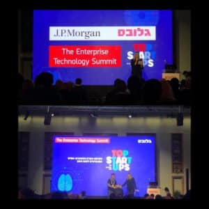 verbit named as a top startup at enterprise technology summit